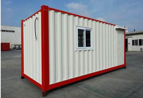 天创伟业的可信的集装箱活动房订做品质有保障