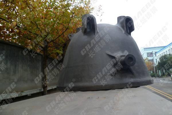 河北渣罐出口  渣罐铸造厂   大型铸钢厂