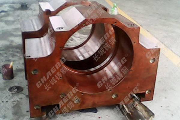 新乡长城加工厂 专业生产各种机械设备 轴承座配件 质量稳定