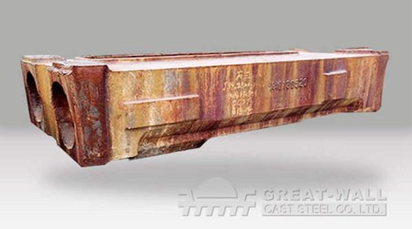 陶瓷压机立柱承受工作拉力强高品质能发货机械综合性能高