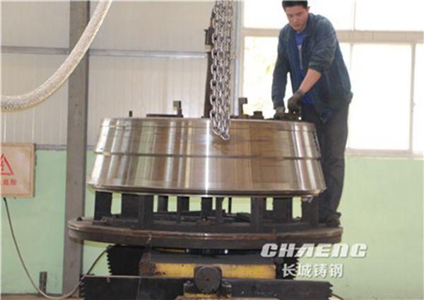 江苏厂家生产辊套可配套生厂立磨机