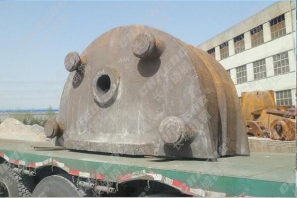 上下横梁新乡铸造厂大型铸钢厂