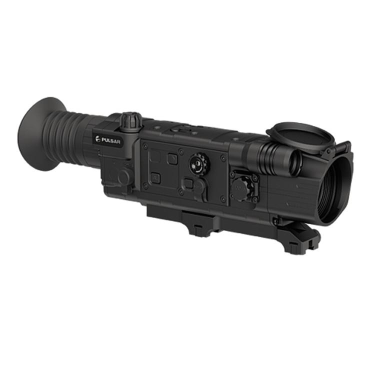 宁德福安哪里有卖夜视仪N770白俄罗斯瞄脉冲星带测距