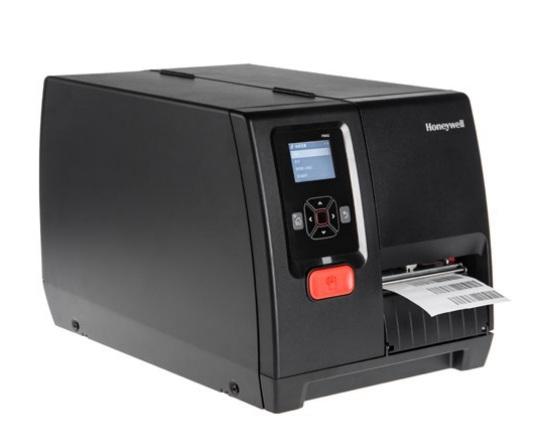 县工业型条码打印机视觉创造销售力,行业一流的Intermec标签打印