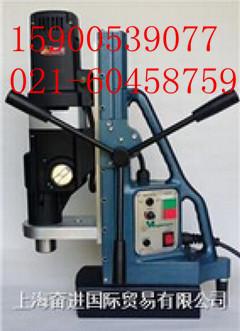 供应进口麦格磁力钻MTD140磁座钻