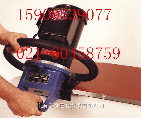供应进口便携式手提坡口机美国9000多功能坡口机