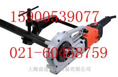 供应台湾套丝机高精度2寸电动套丝机