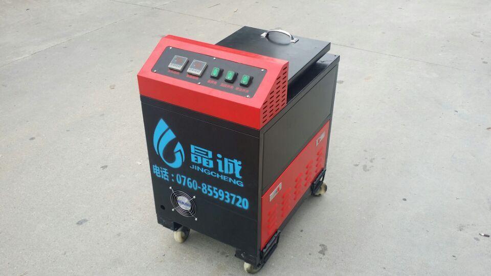 晶诚JCM-PT100熔胶喷涂机