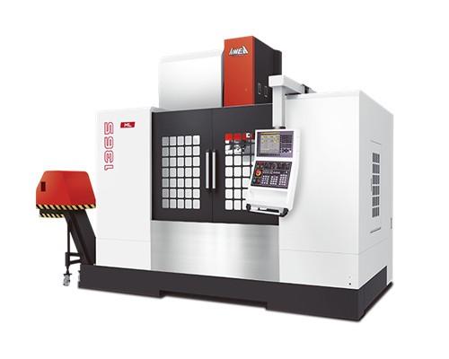 台湾亚威 亚威ML-1365两线一硬立式加工中心 厂家直销 价格实惠