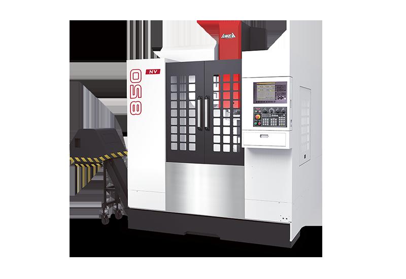 台湾亚威机电NV-850立式加工中心厂家 价格