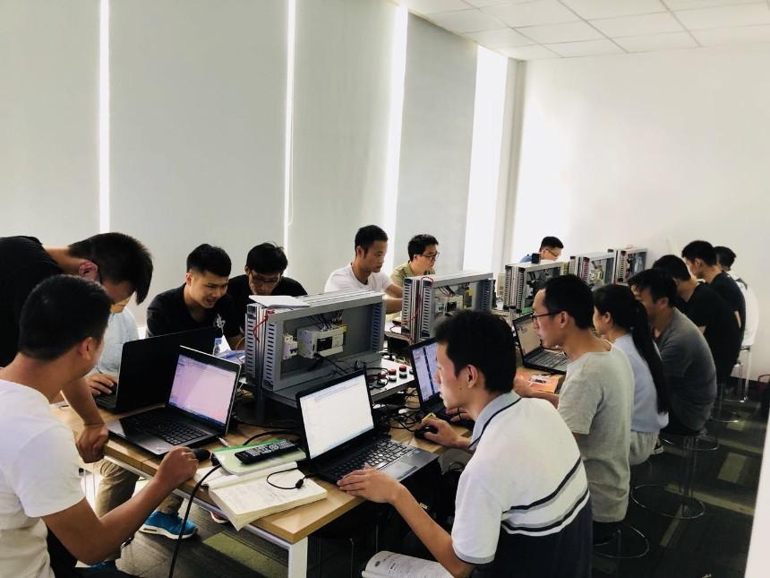 昆山专业PLC培训