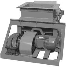 K0-4往复式给煤机