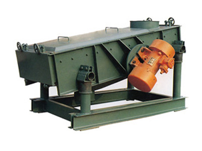 ZSM系列煤粉筛