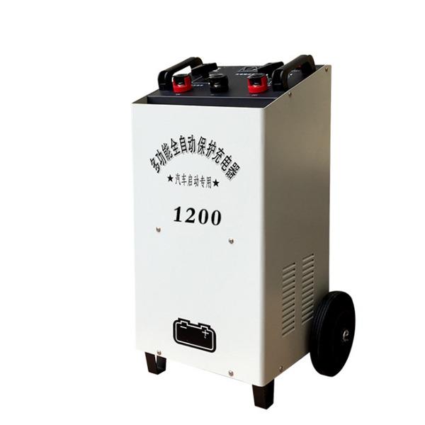 厂家直销大功率汽车强启动充电机1200A充电机汽车电瓶充电器