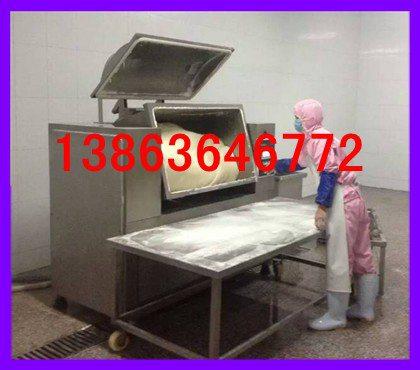 水饺皮子真空和面机138-63646772手工水饺真空和面机价格