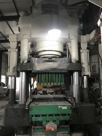 处理二手液压砖机,科达KEDA-1300全自动液压砖机,九成新,支持线下验货