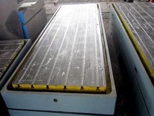 北重水槽平台HT200-300