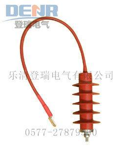 供应HY5WS-17/50Q全绝缘型氧化锌避雷器