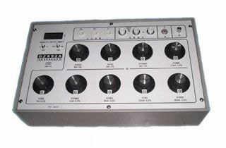 GZX92A绝缘电阻表检定装置
