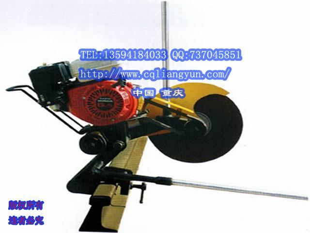 轨切割机锯轨机NGQ钢轨钻孔机NZG