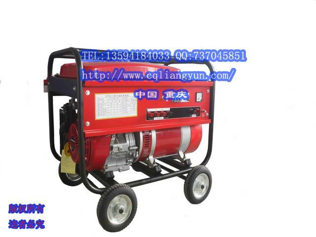 性价比三相汽油发电机组GF6/GF6A/QF6