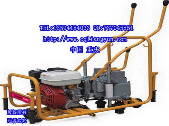 高品质NLB-650/GT(高铁型)内燃轨枕打螺丝机扳手