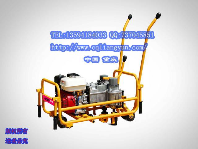 新内燃轨枕螺栓机动扳手NJB-600-1/A三型机3M