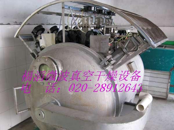微波真空低温干燥设备FT—10ZH
