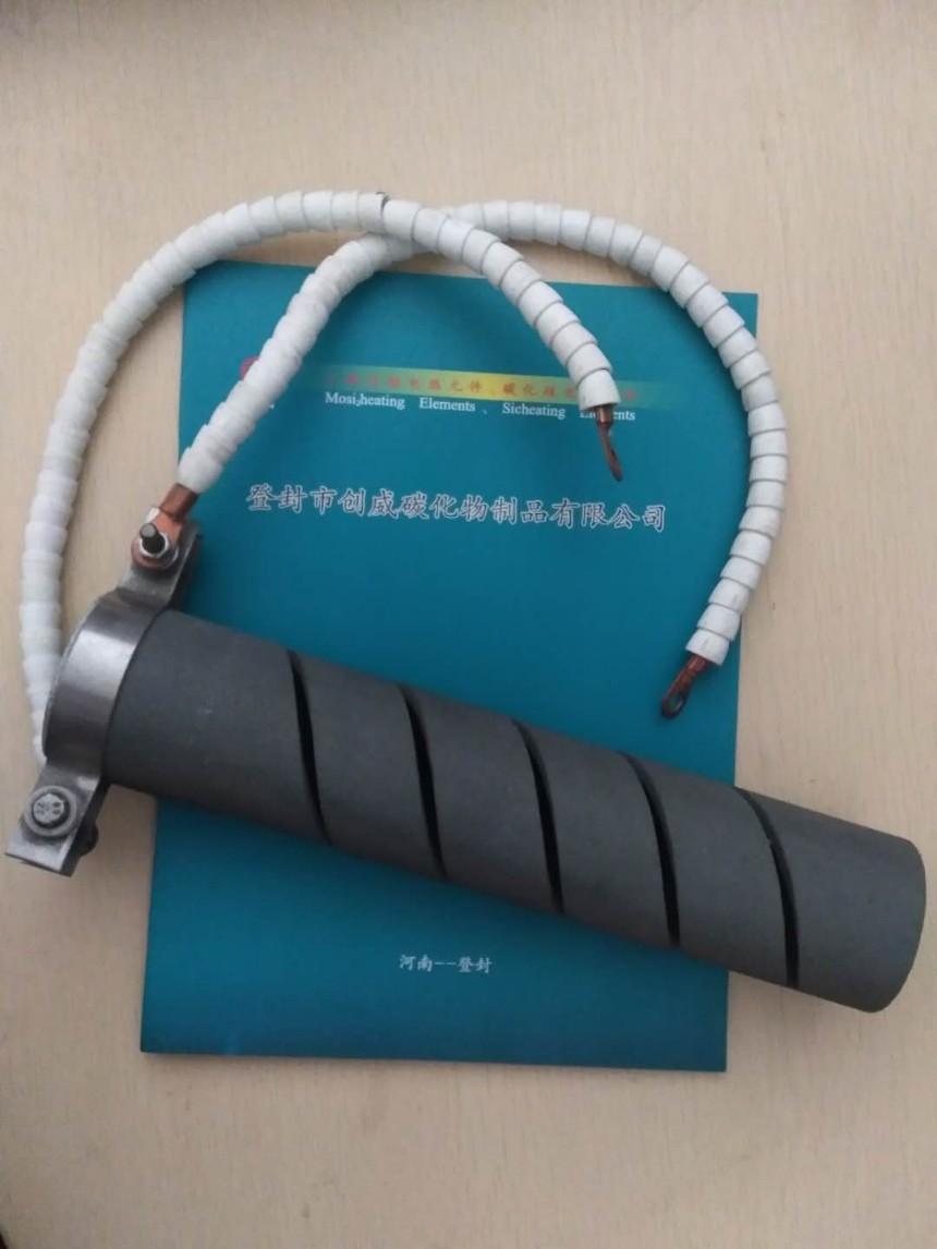 测硫仪硅碳棒硅碳管