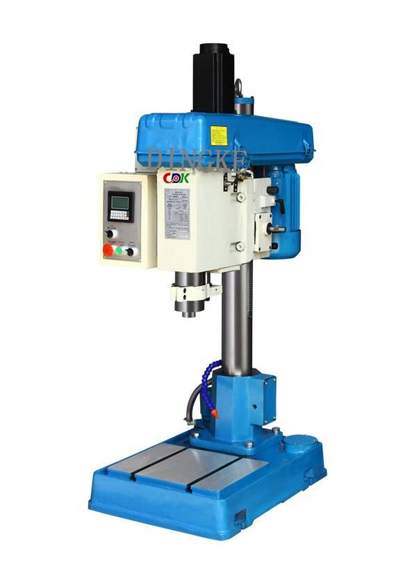 [厂家直销]供应精密数控钻床/数控钻孔机dzk-30