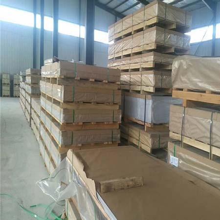 AL5052铝合金是应用非常广泛的一种防锈铝
