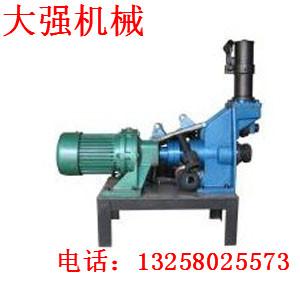 山东大强电动滚槽机优质产品价格便宜