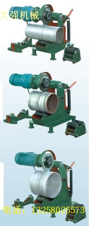 电动切管机山东大强电动割管机厂自产自销