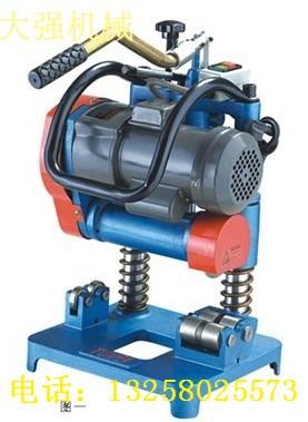 电动液压切管机山东切管机价格低产品优