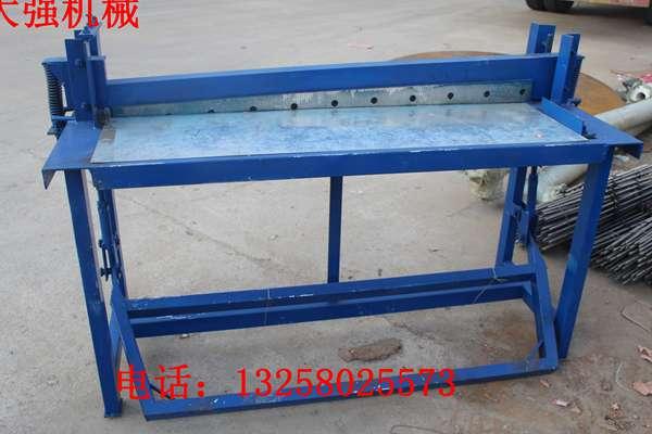 山东大强钢板剪切机脚踏剪板机优质产品低价销售