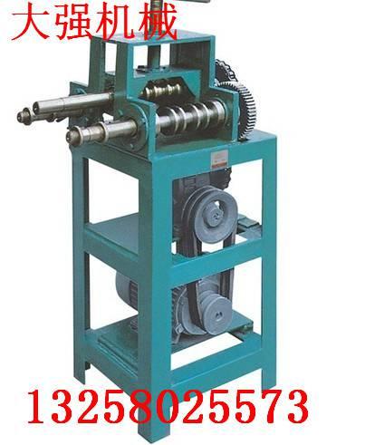 山东大强电动弯管机弯管机价格低产品优