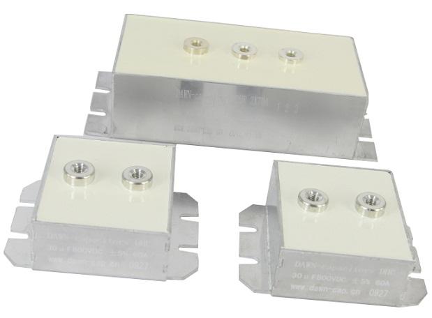 DHC模块式滤波电容器