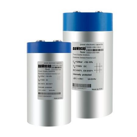 DHE直流DC-LINK支撑电容器