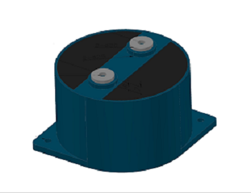 DHF新能源汽车控制器电容器