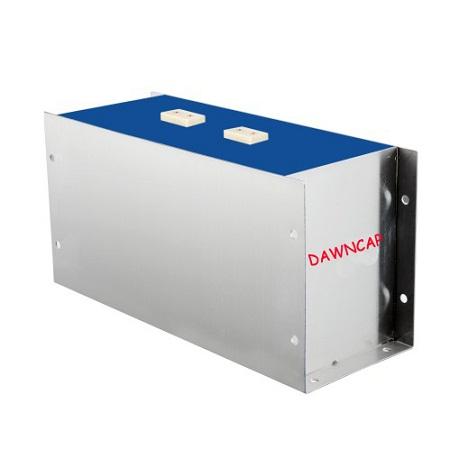 DHG干式直流滤波电容器