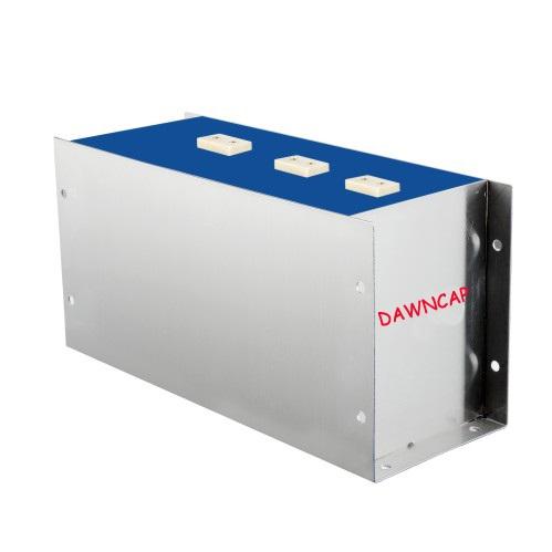 DAF三相交流滤波电容器