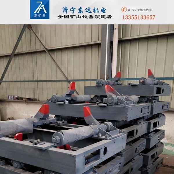 22KGQZC6气动阻车器生产厂家