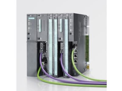 SIMATICS7-400 PNH系统