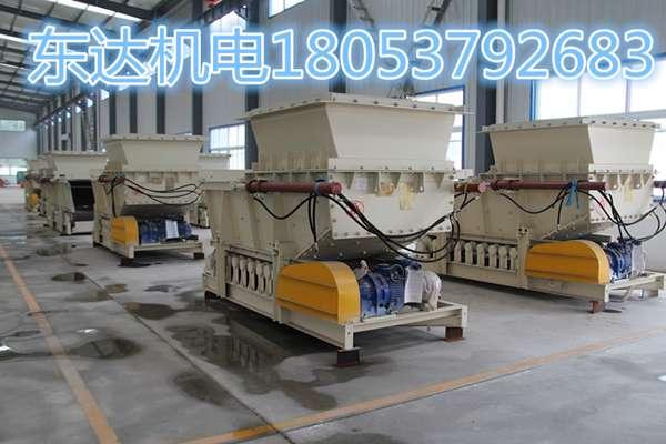 东达GLD2200/7.5带式给煤机专业研发者品质出众