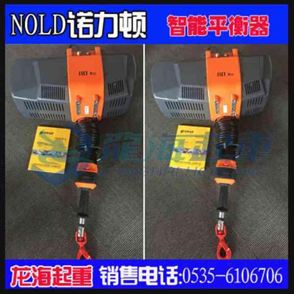 NOLD-IL200电动平衡器,同轴滑动手柄,质保18个月