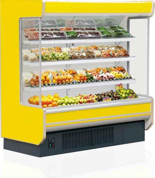 齐美电器保鲜柜,高端正品,品质冷藏展示柜首选