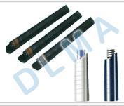 供应螺旋钢带保护套——滚珠丝杠之保护神型号规格可根据客户要求设计制作河北防护罩生