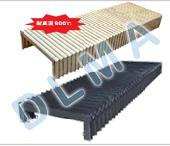 供应柔性风琴式防护罩型号规格可根据客户要求设计制作