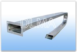 供应DLMA-JR-2型矩形金属软管型号规格齐全有库存