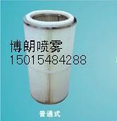 滤芯,粉末回收滤芯,滤芯系列,滤芯的使用